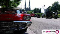 Bild 37. Oldtimer-Meeting