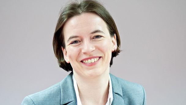 Personalie im Festspielhaus Baden-Baden – Ursula Koners neue Geschäftsführerin
