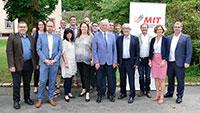 MIT Baden-Baden/Rastatt fordert Reduzierung der Mehrwertsteuer – Gleiche Steuern für Essen in Restaurants