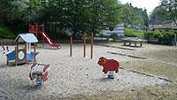 Auch in Gaggenau öffnen Spielplätze in Gaggenau – Nur mit Angehörigen des eigenen Haushalts