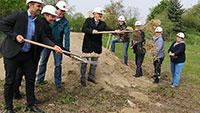 Neues Flüchtlingsheim wird gebaut - 17 Wohneinheiten für Folgenutzung für bezahlbaren Wohnraum geplant