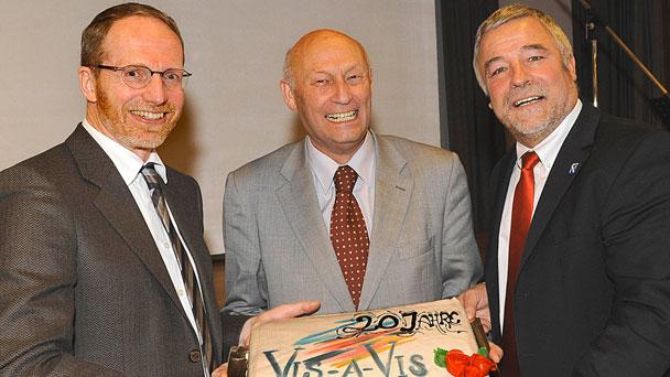 Touristik-Branche trauert um Pierre Bertrand – Nachruf des Regionalverbands Mittlerer Oberrhein
