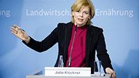 """Bundesministerin Julia Klöckner erwartet eine Demonstration bei Besuch in Bühl – Baden-Badener Grüne: """"Nicht hinnehmbar, dass Bundesministerin den Schutz der Bienen auf private Gärten beschränkt"""""""