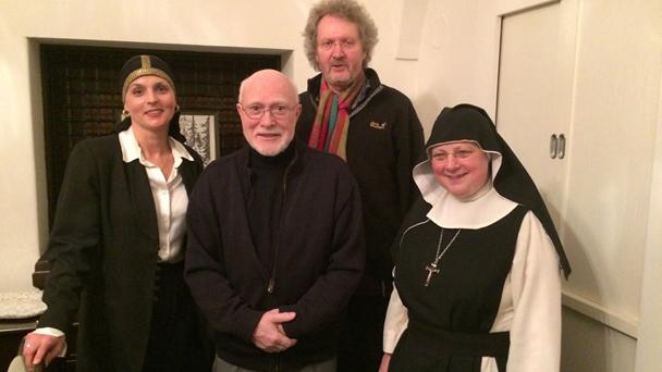 Neuer Verein St. Romans Festivals kümmert sich um christlich-orthodoxe Kirchen in Baden-Baden - Kooperation mit der Turgenev-Gesellschaft
