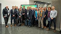 Karlsruher Oberbürgermeister Mentrup mit Erkenntnissen nach Paris-Reise