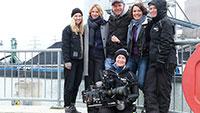 Tatort-Dreharbeiten in Baden-Baden abgebrochen – Drehorte auch Karlsruhe und Ludwigshafen