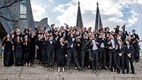 Bundesjugendorchester und Berliner Philharmoniker feiern bei Osterfestspielen in Baden-Baden