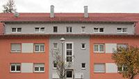 """Gernsbach saniert seine städtischen Wohnhäuser – Stadtbaumeister Jürgen Zimmerlin: """"Stück für Stück städtische Häuser und das Umfeld auf den neusten Stand bringen"""""""