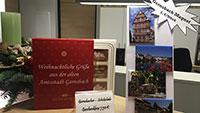 Gernsbach macht mobil für Jubiläumsjahr 2019 - Limitierter Wandkalender 2019 jetzt erhältlich