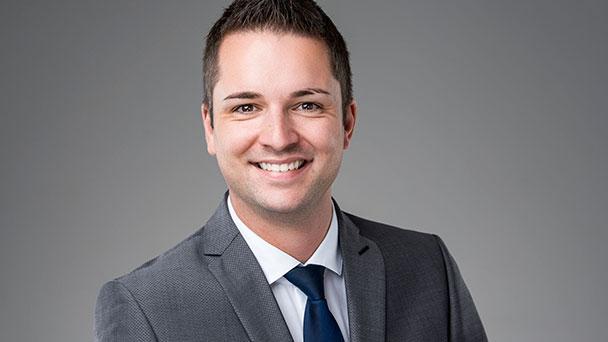 Gernsbacher Bürgermeister Julian Christ bewirbt sich für Mandat im Kreistag