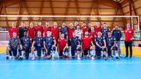 Bühler Bundesligisten verloren gegen Paris – Hoffnung für neue Saison