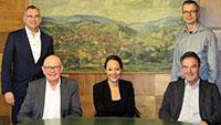 Forbach setzt auf Badenova – Erdgaskonzessionsvertrag unterzeichnet
