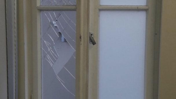 Vandalismus in Gernsbach – Zerstörungen auf Wohnmobilstellplatz bei Murginsel