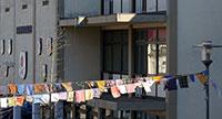 Gernsbacher Rathaus wappnet sich vor Rathaussturm und Narrengericht