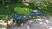 Zerstörungen in Gaggenau – Verärgerung über Vandalismus bei der Stadtverwaltung