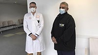 """""""Unvorstellbar, dass dieser Mann einmal 180 Kilogramm wog"""" – Hilfe im Klinikum Baden-Baden mit Adipositas-Chirurgie"""