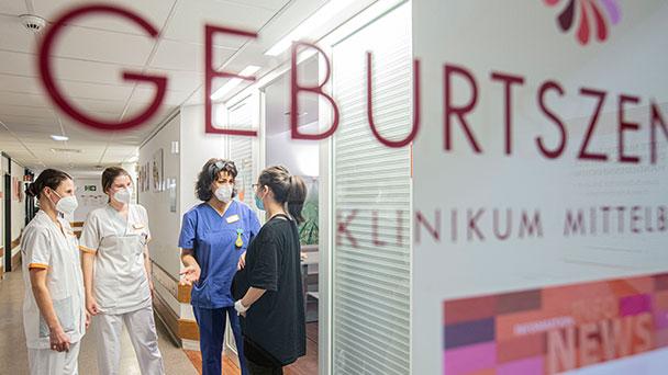 Baden-Badener Jubiläums-Baby heißt Alicia Mangler – 1.000. Geburt in Balger Klinik in diesem Jahr