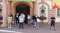 Corona sorgt für digitalen Rastatter Jugendgipfel – Zentrale Jugendtreffplätze oben auf Wunschliste