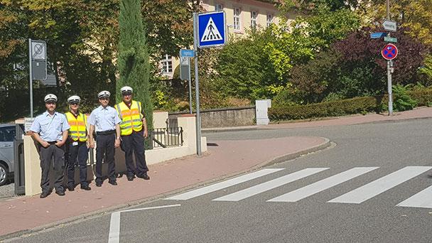 Polizeiberichte Rastatt