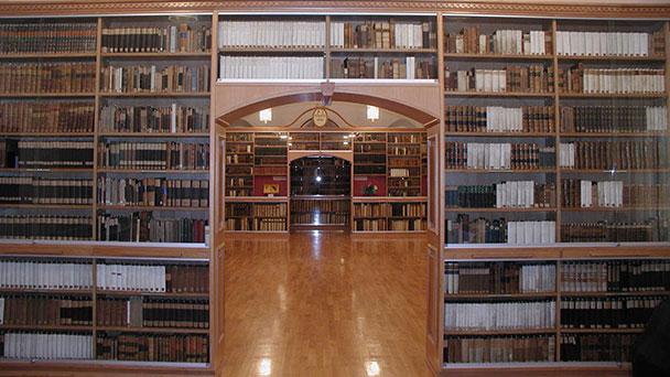 Rastatt Bibliothek