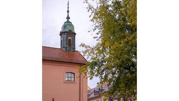 Evangelische Stadtkirche samt Gruft besichtigen – Führung am Samstag