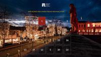 """Vorweihnachtsstimmung mit digitalem Adventskalender der Stadt Rastatt – """"Rabatte, Präsente und viele kleine Extras"""""""