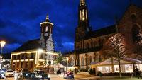 """Zwetschgenstadt Bühl im festlichen Kleid – """"Auf Parkgebühren wird verzichtet"""""""