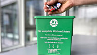 """Altbatterien gehören nicht in den Hausmüll! – Landratsamt: """"Nur jede zweite Batterie wird an Sammelstellen abgegeben"""""""