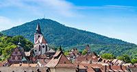 Stadtentwicklungskonzept für Gernsbach 2035 – Wohnsituation und Lebensqualität gut – Verkehrsbelastung und Mangel an Spielplätzen