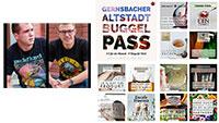 """Live-Straßenmusik bei Altstadtsommer 2020 in Gernsbach – Erstmals Gutscheinheft """"BuggelPass"""""""