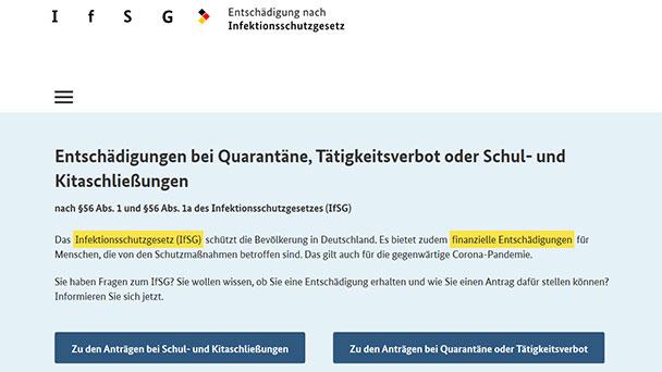 """Regierungspräsidien übernehmen Zuständigkeit für Entschädigungen – Nicht jeder """"anspruchsberechtigt"""" – Anträge ab sofort auf Online-Portal"""