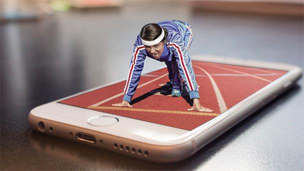 Die besten Sport-Apps für Ihr Smartphone