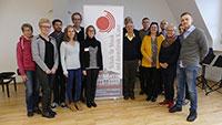"""Gipfeltreffen der Partnerstädte in Gaggenau – """"Junge Menschen für Idee der Städtepartnerschaft begeistern"""""""