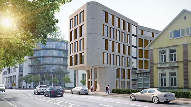 Enttäuschung für Wirtschaftsstandort Baden-Baden - Arvato findet keine Mitarbeiter und muss Ausbau stoppen