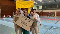 Haueneberstein wird Talentstützpunkt für Baden-Württemberg – Großer Erfolg für die Fechter