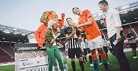 Dirk Nowitzki persönlich kennenlernen – Baden-Badener United Charity versteigert exklusives Treffen