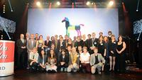 """Baden-Baden Awards für Maskenbildner, Mediengestalter, Veranstaltungskaufleute - IHK-Chef Grenke: """"Kreativberufe schwer mit den klassischen Schulnoten zu bewerten"""""""
