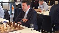 Baden-Badener Schachspieler müssen gegen Hamburg gewinnen – Mit voller Punktausbeute wieder ganz vorne