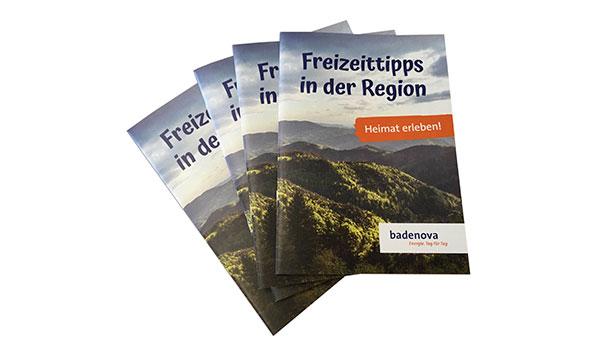 In Corona-Zeiten den Schwarzwald entdecken – 20 kostenlose Ausflugstipps von Badenova