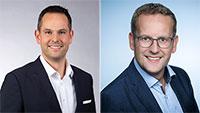 Neue Vorstände für Badenova – Hans-Martin Hellebrand und Heinz-Werner Hölscher