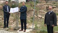 """Gleisle-Areal wird bebaut – """"OK der Denkmalbehörde"""" liegt vor – Ergebnis """"nach über 30 Jahren Verhandlungen"""""""