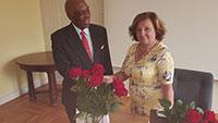 Karibisches Frankreich in Baden-Baden – Freiheit, Gleichheit, Brüderlichkeit am 14. Juli gefeiert