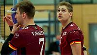 Volleyball-Bundesligaspiel heute 20 Uhr – Bisons müssen 0:3-Niederlage aus den Köpfen kriegen