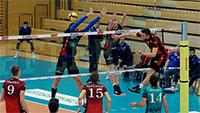 Bühler Volleyball-Bundesligisten verlieren 0:3 – Herber Rückschlag für die Bisons