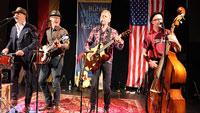 Auch 2021 kein Bluegrass-Festival in Bühl – Noch keine Entscheidung über Zwetschgenfest