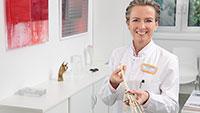 Personalie im Klinikum Mittelbaden – Bühler Handchirurgin Top-Medizinern in Deutschland