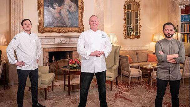"""Brenners Gastronomie freut sich über Gault&Millau-Auszeichnungen – """"Wintergarten"""" und """"Fritz & Felix"""" warten auf Gäste nach Corona"""