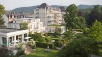 Brenners eröffnet Villa Stephanie im Frühjahr - 1700 Quadratmeter für neuen Gesundheits-Tourismus in Baden-Baden