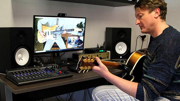 Bühler Musikschule vor digitaler Transformation
