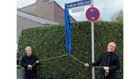 """Vorbildliche Erinnerungskultur in Bühl – """"Straße der Weißen Rose"""" ersetzt """"Alban-Stolz-Straße"""""""